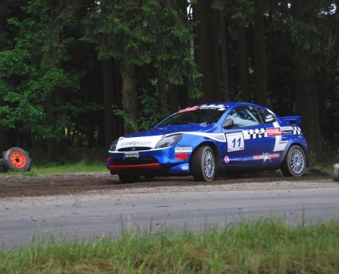 VPČR s Pumou 2008–2010
