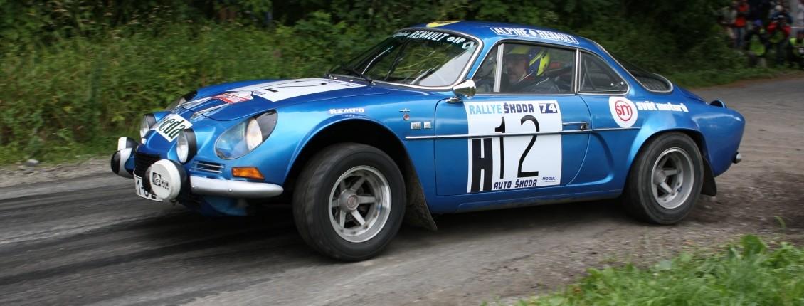 Renault Alpine 1800S