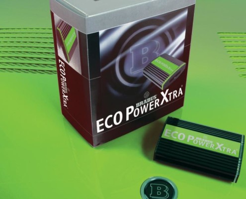 BRABUS ECO POWERXTRA D6 S