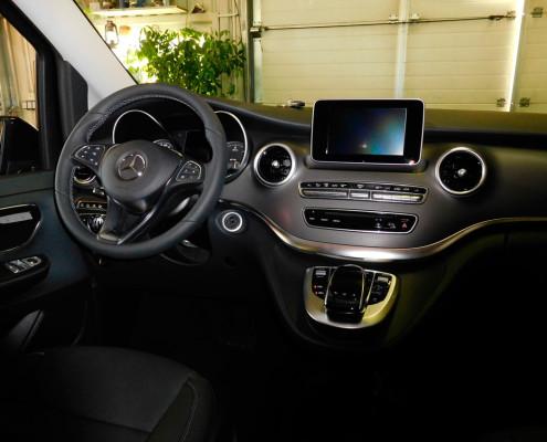 Mercedes Benz V-Klasse W447